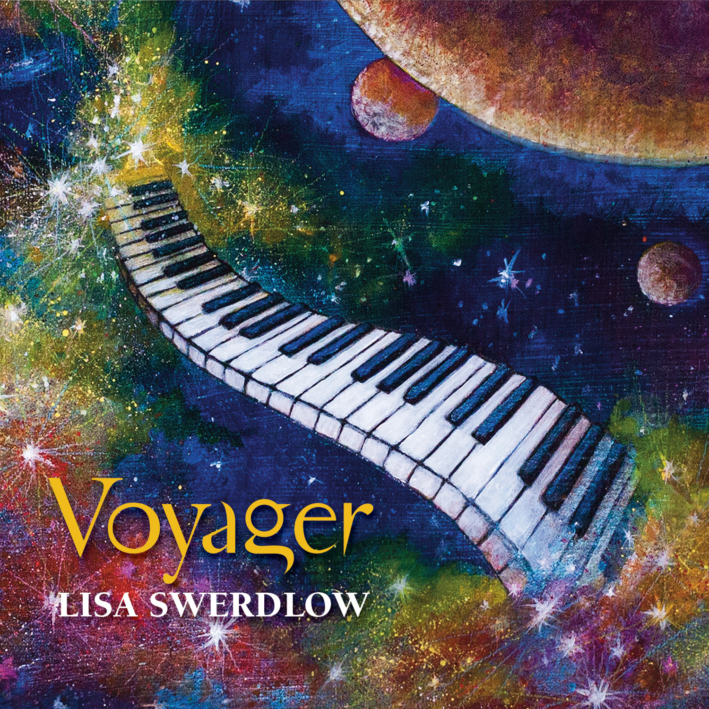 Lisa Swerdlow Voyager