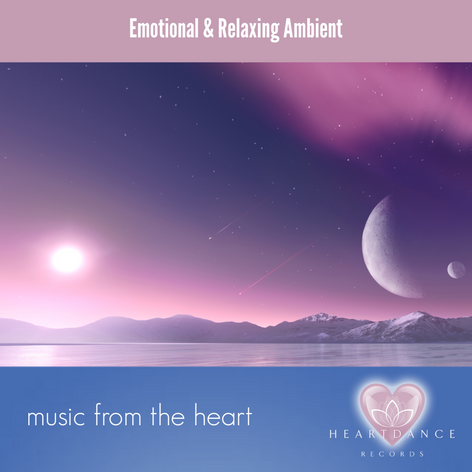 MFTH Emotional Relaxing Ambient