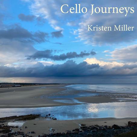 Cello Journeys - Kristen Miller