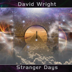 David Wright - Stranger Days 3000