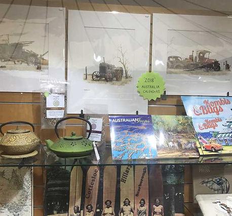 Souvenir Shop | Sunset Coast Souvenirs | Hillarys