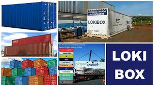 containers porto