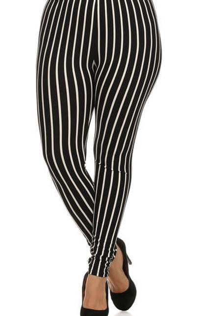 Luscious Stripes