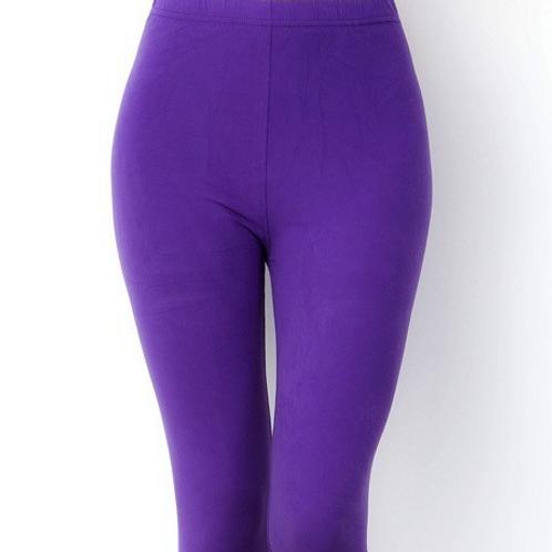 Lean Solid Purple
