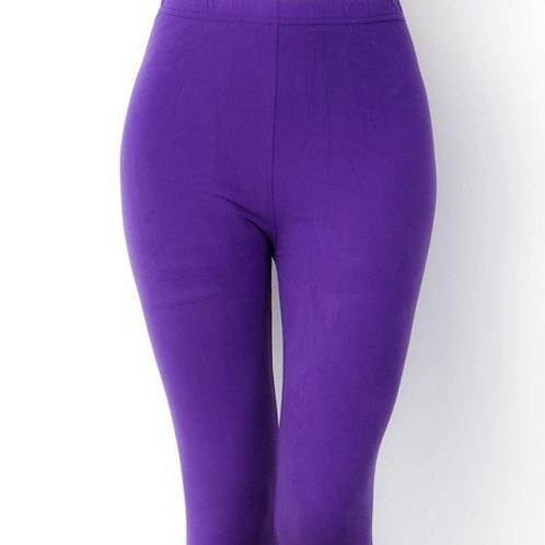 Luscious Solid Purple