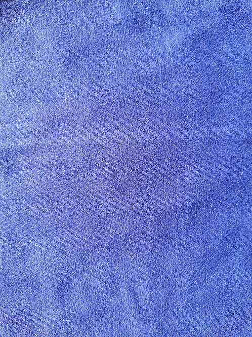 Lean Solid Royal Blue