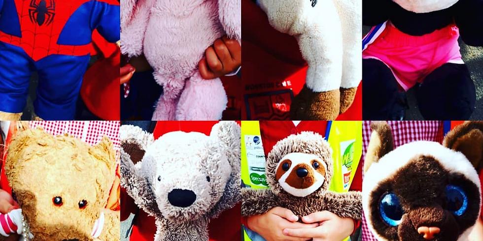 Crafty Kids - Teddy Bears PicNic