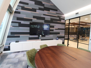 Does Your Conference Room AV Project Need an Acoustic Consultant?