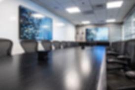 ERI Conference Room AV