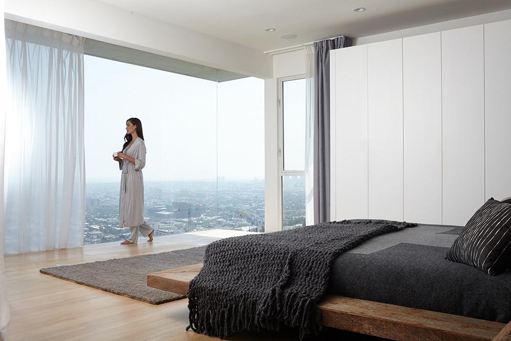 Smart home Boston, Boston home automation, Savant installer boston