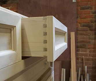 Dovetail Joint Joinery Kent