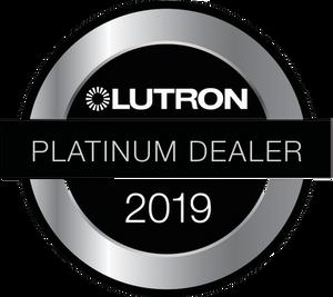 Lutron Platinum Dealer