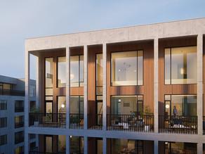 Personalized Smart Apartments in Reykjavik's Harbor District - Austurhöfn