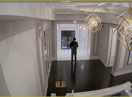 Surveillance Cameras - 8 Things You Need to Know