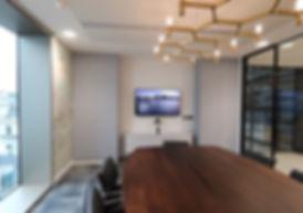Accel Conference Room AV
