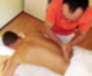 Kiu Caracani | Massage sportif dans le cadre du processus d'entrînement aussi bien avant, que pendant et après la compétition.