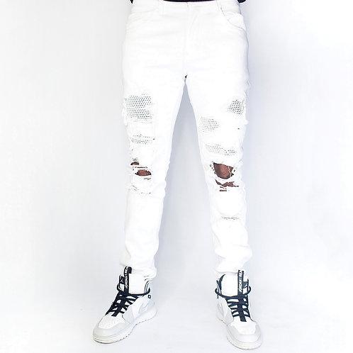 White Diamond Jeans