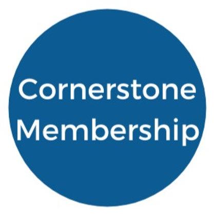 DMI Membership - Cornerstone Membership