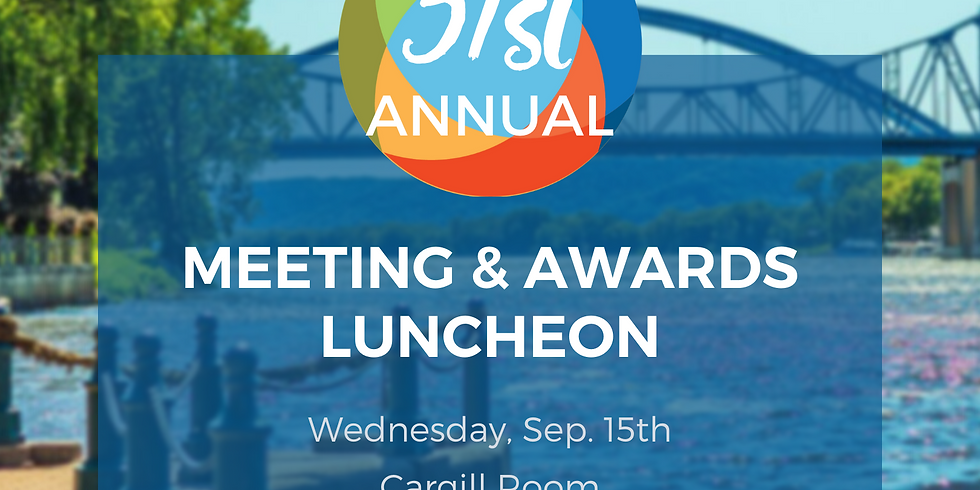 31st Annual Meeting Downtown Mainstreet, Inc.