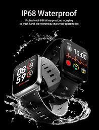 Hầu hết các mẫu đồng hồ thông minh có chống nước