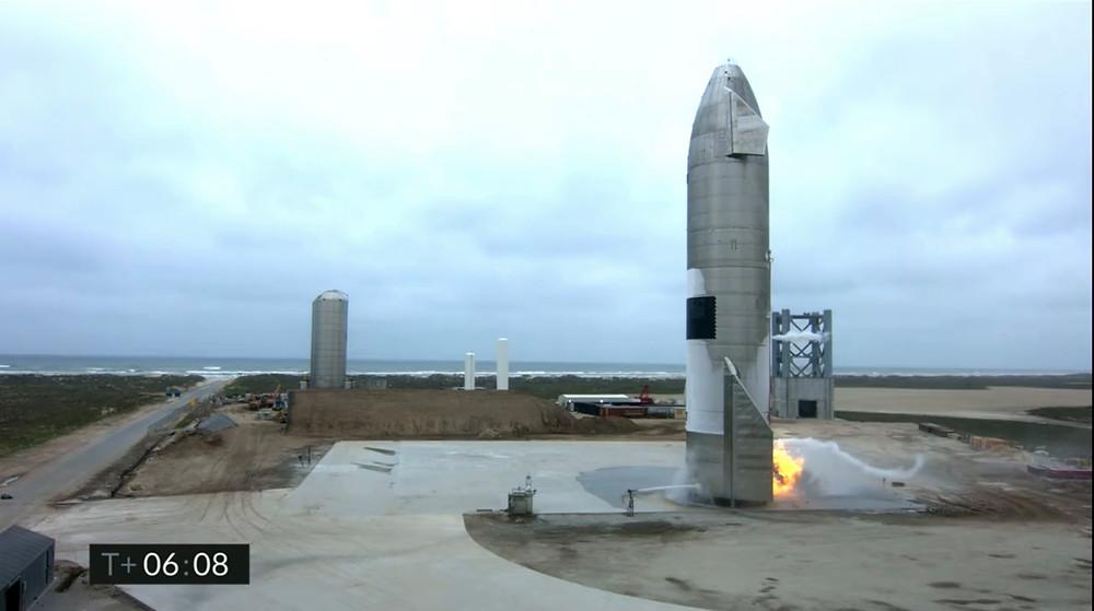 Ảnh: SpaceX