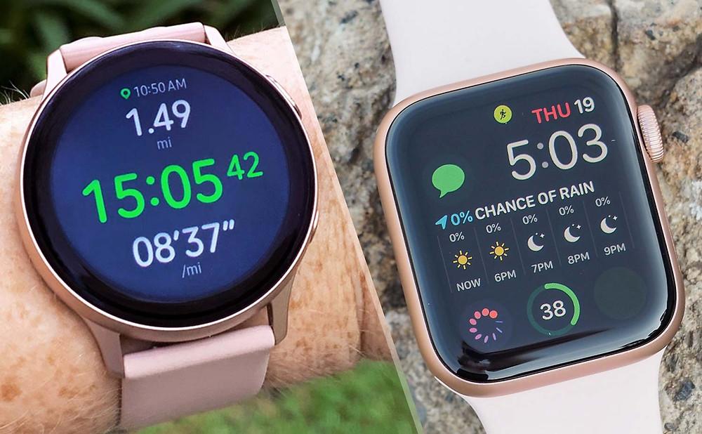 Đồng hồ thông minh cơ bản (giá thấp) hay đắt tiền