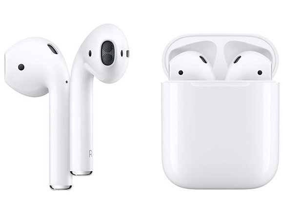 Tai nghe Apple AirPods 2 - Chính hãng VN/A - Case sạc thường (MV7N2VN/A)