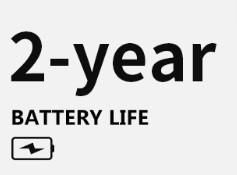 Đồng hồ thông minh cơ bản có thời lượng pin dài hơn