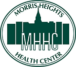 Morris Heights Health Center logo