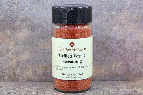 Grilled Veggie Seasoning
