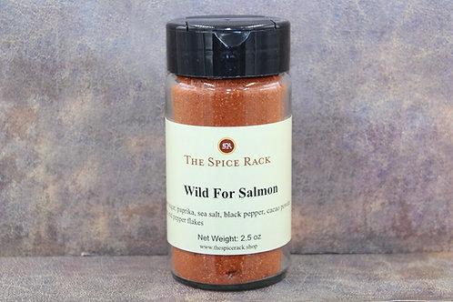 Wild for Salmon