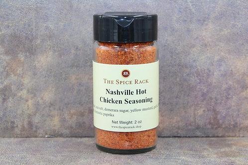 Nashville Hot Chicken Seasoning