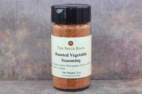 Roasted Vegetable Seasoning
