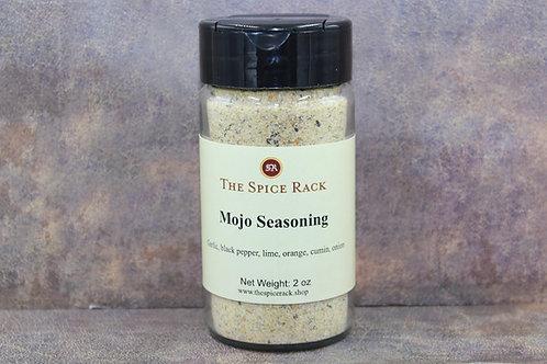 Mojo Seasoning