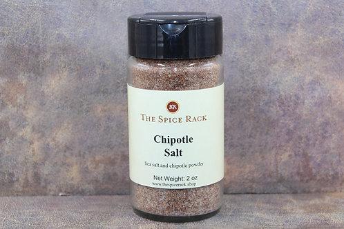 Chipotle Salt