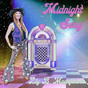 """""""Midnight Song"""" by Lily B Moonflower"""