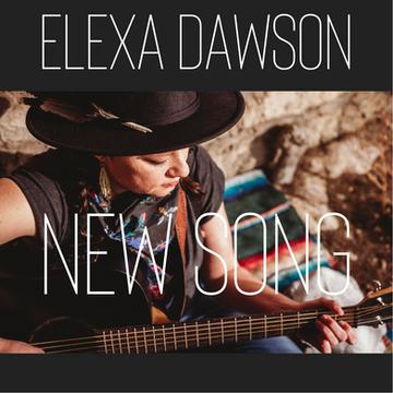 """""""New Song"""" by Elexa Dawson"""