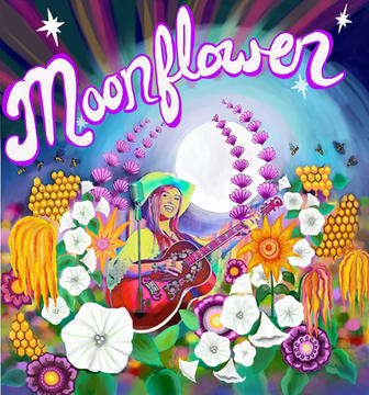 """""""Moonflower"""" by Lily B Moonflower"""