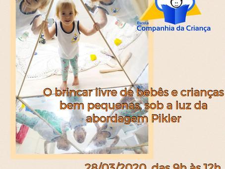 Abordagem Pikler
