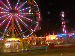 The Margate Fair