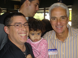 Charlie Crist, Sophia and I.jpg
