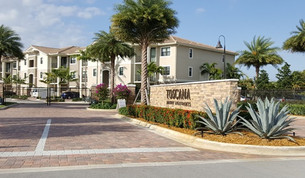 Poor Planning Prevalent at Toscana. Luxury Apartments Short on Luxury Parking