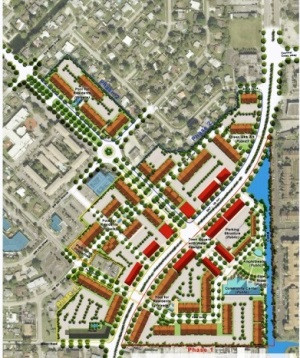Downtown Development on Front Burner at Public Meeting Wednesday