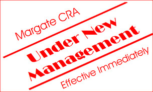 Elected Officials Enact Leadership Change for CRA