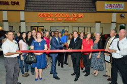 Senior Social Club Adult Day Center