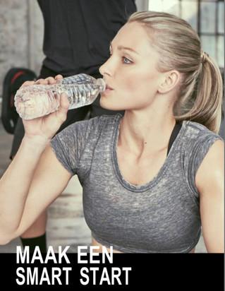 Smart Start your Fitness