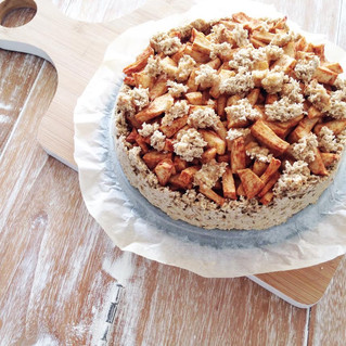 Healthy Applepie