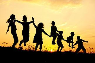 accompagnement global de l'enfant