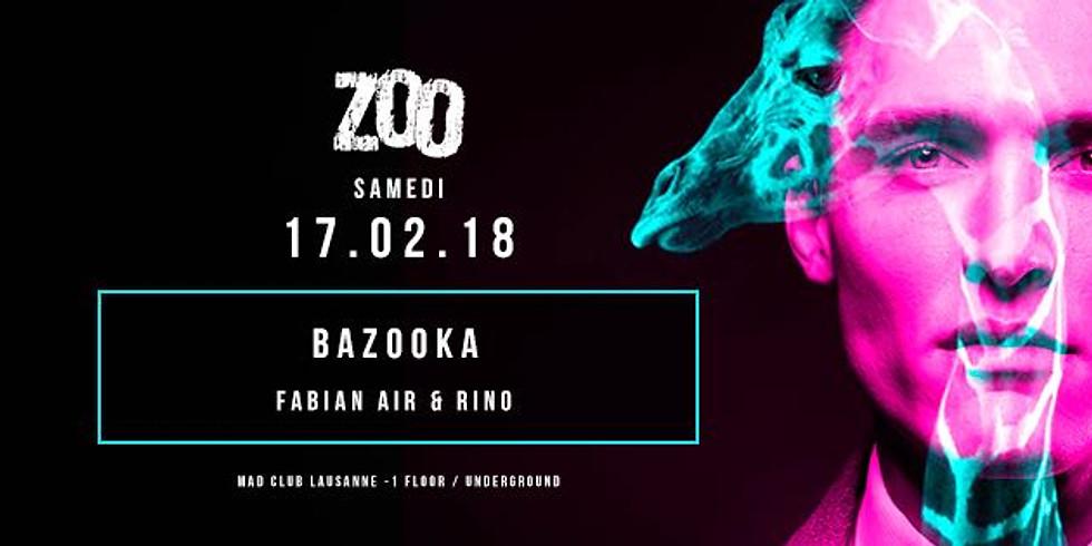 Zoo Mad Club, Lausanne (1)