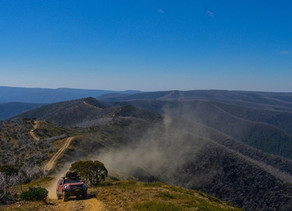 VICTORIAN HIGH COUNTRY 2019